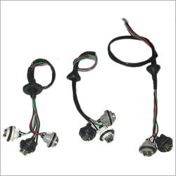 Automotive Electrical Spares