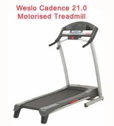 Weslo Cadence 210 Motorized Treadmill