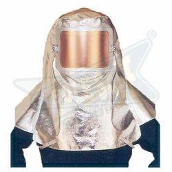 Aluminized Approach Hood