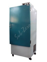 Lab Cooling Systems