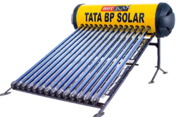 Tata Bp Solar Water Heater View Specifications Amp Details