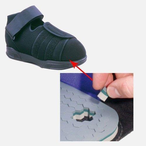 Diabetic Shoes dh Offloading Diabetic Shoe