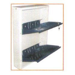2 door shoe rack