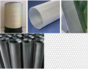 Expandable Metal Mesh
