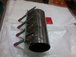 SS Repair Clamp
