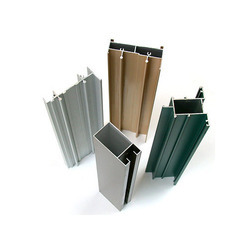 Door Window Sections