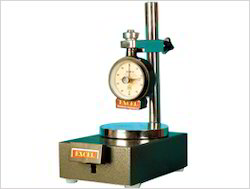 Rubber Hardness Testers (with Stand)