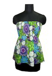 Designer Fancy Top for Ladies