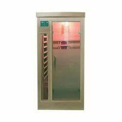 Far Infrared Detox Cabin