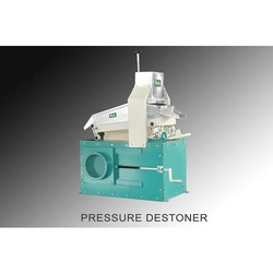 Pressure Type Destoner