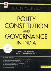 Polity Constitution and Governance in India