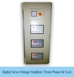 Three Phase Air Cool Stabilizer