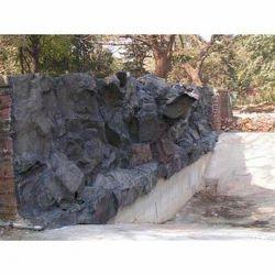 Zoo Rock Work