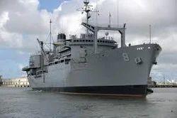 marine engineering service