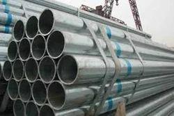Titanium ERW Pipes