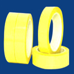 Polyester Yellow Tapes