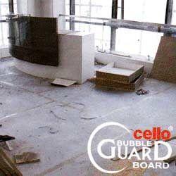 Bubble Guard Boards