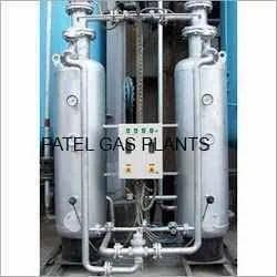 Internally Heated Type Air Dryer