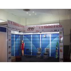 Stall Exhibition Services