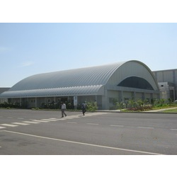 Prefabricated Canteen for Staff