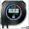 Digital Casio Stopwatch