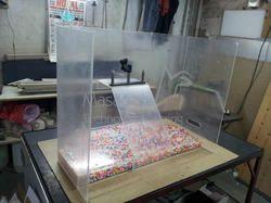 Acrylic - Table Top Podium