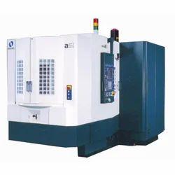 Precision CNC Machines