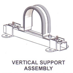 Vertical Support Assembly