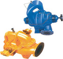 Centrifugal Pump -  Model - Ug, Dg, L, Nu, R