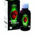 Hirdya Arogya Syrup
