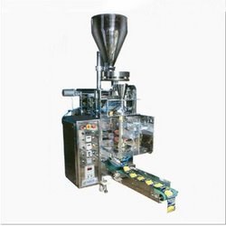 Pneumatic Type Automatic Form Fill Seal Machine
