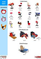 Child Salon Chairs. Ask For Price  sc 1 st  Beauty Solutions & Child Salon - Child Salon Chair Manufacturer from New Delhi