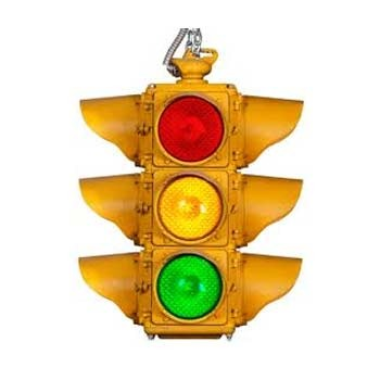 Delhi to get Smart Traffic Lights   Fusion – WeRIndia
