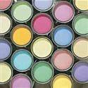 Aluminium Metallic Paint