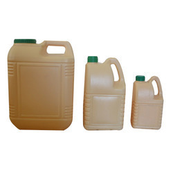 Edible Oil Jerry Cans