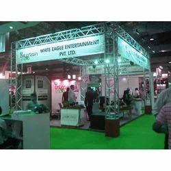 Booth Truss