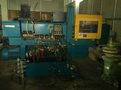 used boy 22m injection molding machines