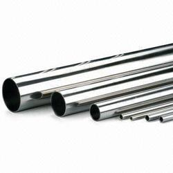 Stainless Steel Seamless ASME /ASTM A249 Pipes