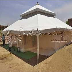 Jungle Resort Tent