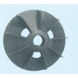 Plastic Fan Suitable For ABB 160 Frame Size From Size 2 Pole