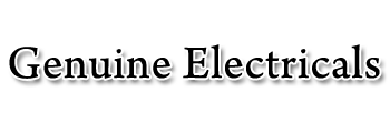 Genuine Electricals