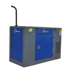 sound proof diesel generators