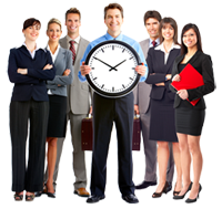 Time & Attendance Management System