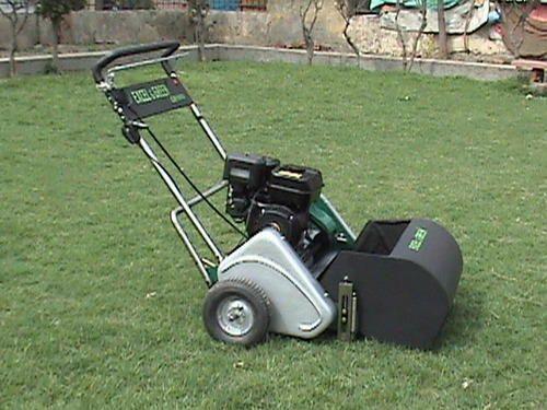 Golf Green Mower