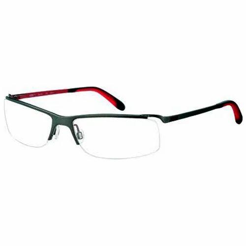 Puma Eyewear - Black Metal Glasses Frame Exporter from Bengaluru