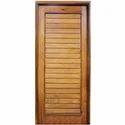 Wooden Paneling Doors DSW611