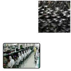 GI Strip for Electronic Industry