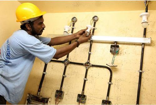 Electrical Wiring Installation Electrical Wiring Installation