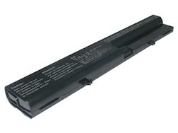 Scomp Laptop Battery Hp 6520s/540