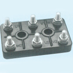 Terminal Block Suitable For 1 HP Motors
